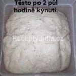 Domácí chléb Šumava 5