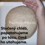Domácí chléb Šumava 9