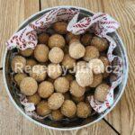Medovníkové kuličky 2