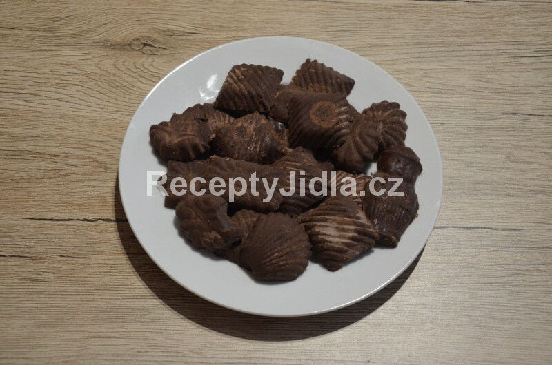 Domácí čokoláda