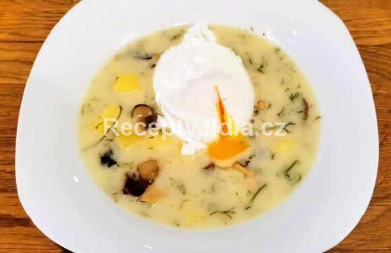 Kulajda se ztraceným vejcem